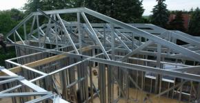 Acélszerkezetes tető