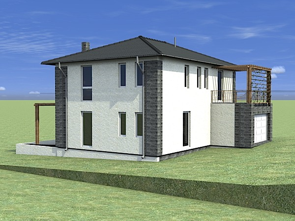 ProKoncept-építés alatt álló házak3
