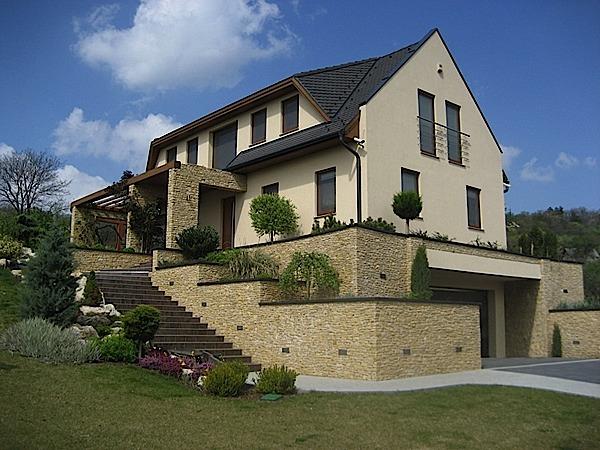 ProKoncept családi házak-külső képei4